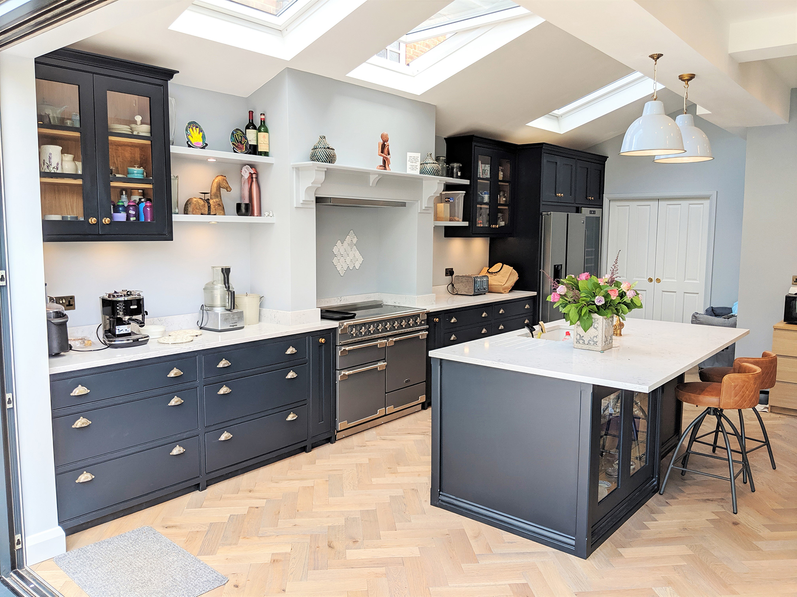 bespoke kitchen designs
