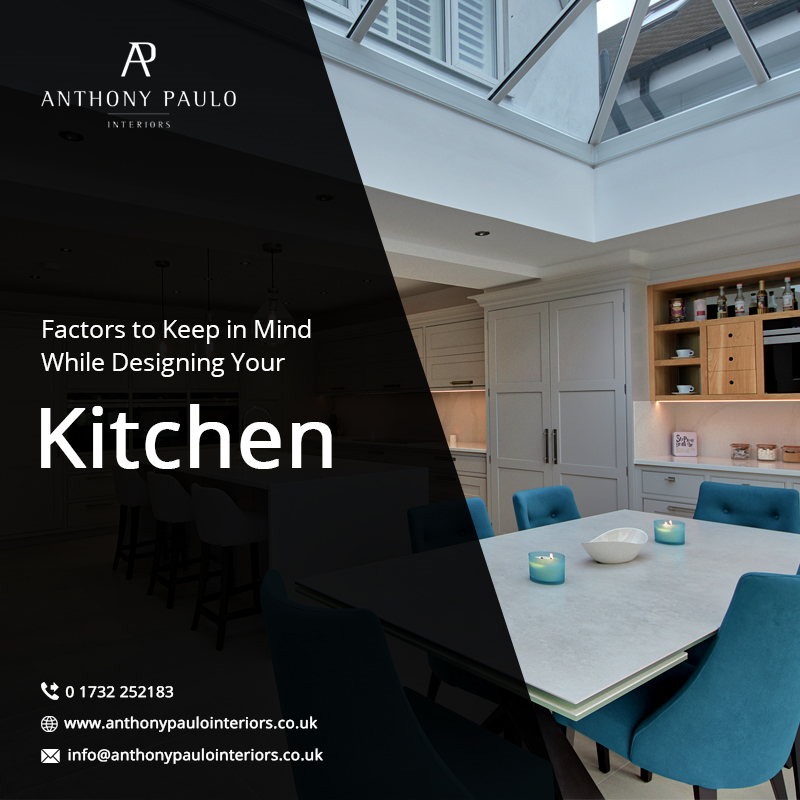 kitchen designers east sussex