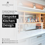 bespoke kitchen manufacturers