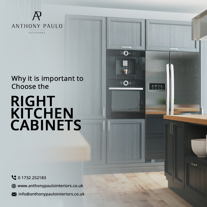 bespoke kitchen cabinets